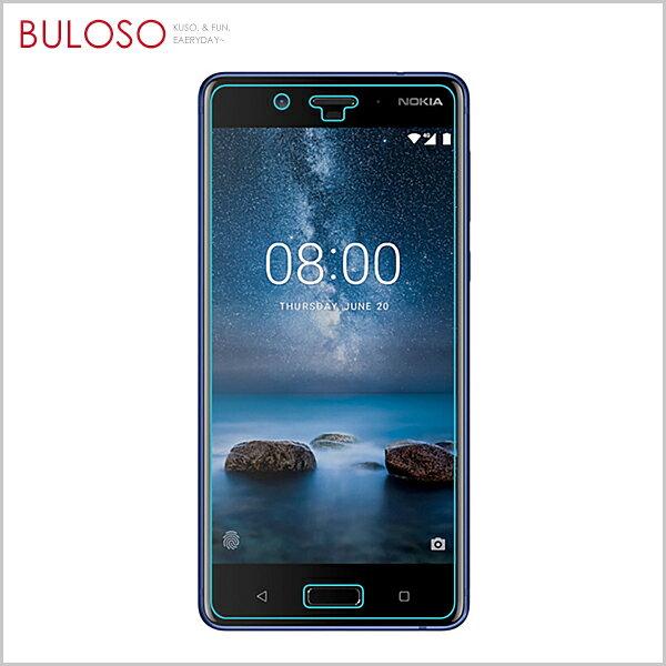 《不囉唆》NOKIA8高清鋼化玻璃保護貼保護膜保護貼螢幕防護(不挑色款)【A800080】