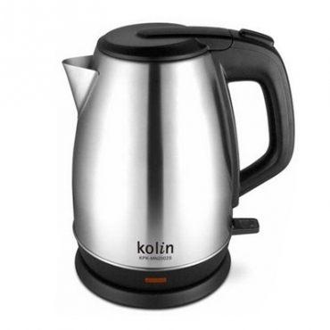 Kolin 歌林 2.0公升 #304不鏽鋼快速加熱快煮壺 KPK-MN2002S