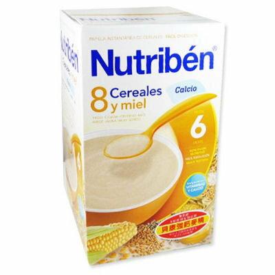貝康Nutriben 強鈣麥精 300g【德芳保健藥妝】