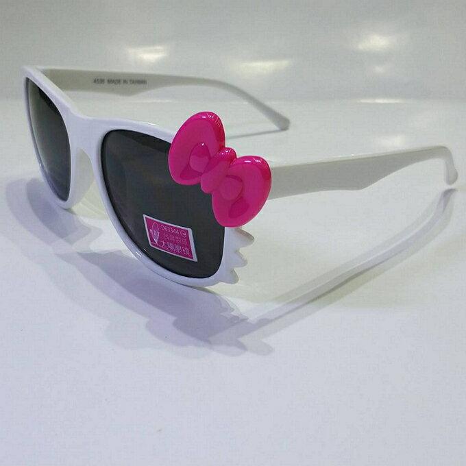 喵喵 貓咪 造型 兒童鏡框 太陽眼鏡 可愛造型太陽眼鏡 兒童眼鏡