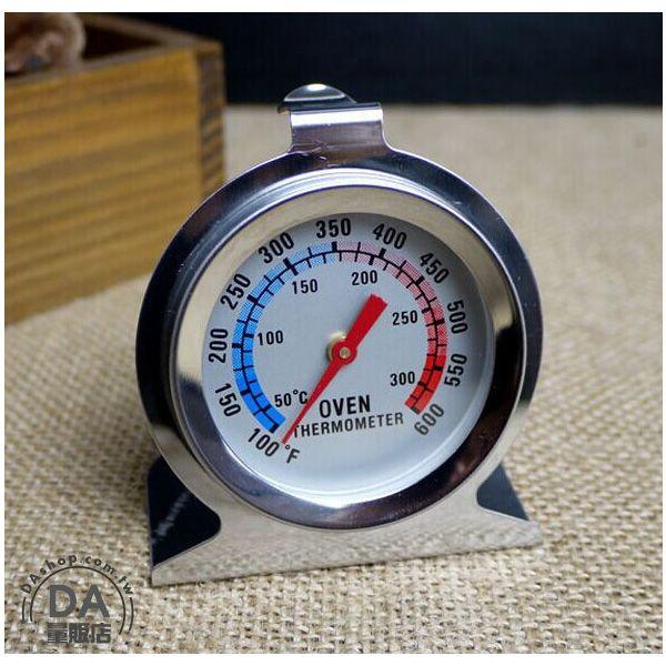 烤箱專用溫度計 不鏽鋼 烤箱溫度計 0-300°C 指針式溫度計 蛋糕溫度計 烘焙用品 可直接入烤箱使用 (80-0315) 5