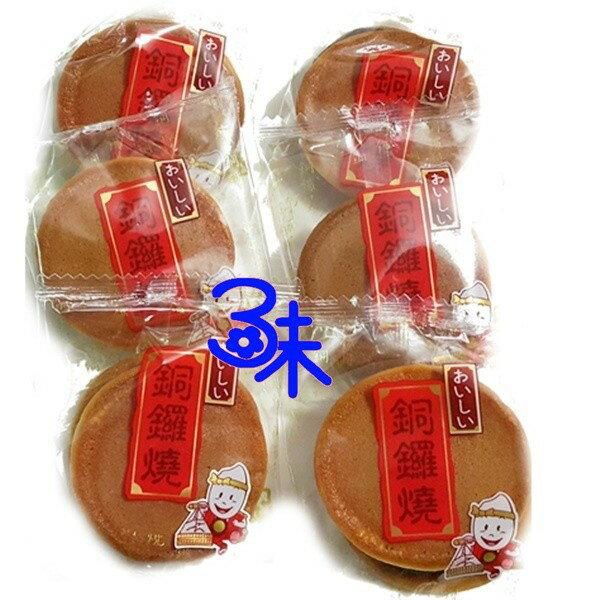 ( 零食)日式迷你銅鑼燒 1包600公克  約30小包【2019040920094】