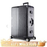 出國必備行李箱收納推薦到Arowana 頂級款二代天后行李箱29吋(PC材質/輕量化鋁框/彈簧輪)就在小布商行推薦出國必備行李箱收納
