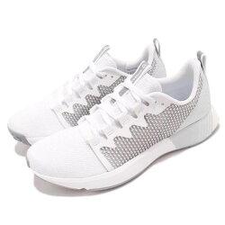 【REEBOK】REEBOK ELEMENT 運動鞋 慢跑鞋 女鞋 白色-CN2929