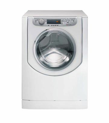 嘉儀 ARISTON 阿里斯頓 AQXD129 洗衣機(8KG) 【零利率】※熱線07-7428010 1