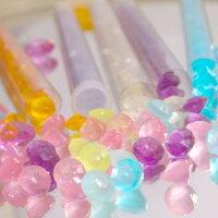 分享幸福的婚禮小物推薦喜糖_餅乾_伴手禮_糕點推薦鑽石糖 Diamond candy 10管 / 糖果/ 喜糖/ 婚禮小物【CANDYOLDPAPA 糖果老爹 】