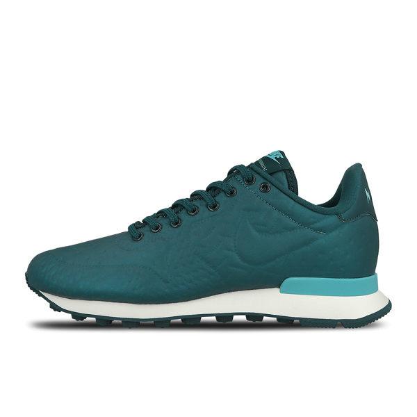 《限時特價↘7折免運》Nike WMNS INTERNATIONALIST JCRD WNTR 女鞋 慢跑鞋 休閒 綠 白 【運動世界】 859544-901