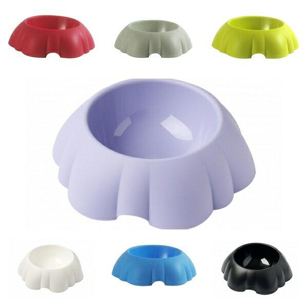 義大利UNITED PETS-Daisy雛菊寵物碗-小/貓碗/狗碗/寵物碗/水碗/餵食碗/餐具