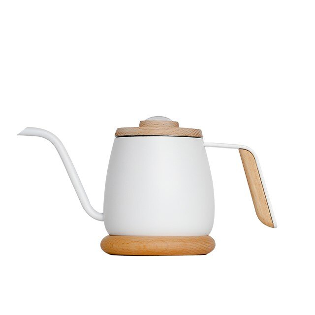 金時代書香咖啡 Simple Real TAMAGO 單人咖啡手沖壺 SR-350W