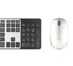 銷售冠軍 無線鍵盤滑鼠 B.FRiEND 適合筆電桌電 搭配電競滑鼠電競鍵盤電競耳機 BR-1430GW