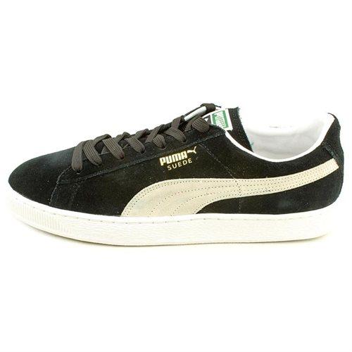 Puma Suede Classic + Mens Suede Athletic Sneakers 3