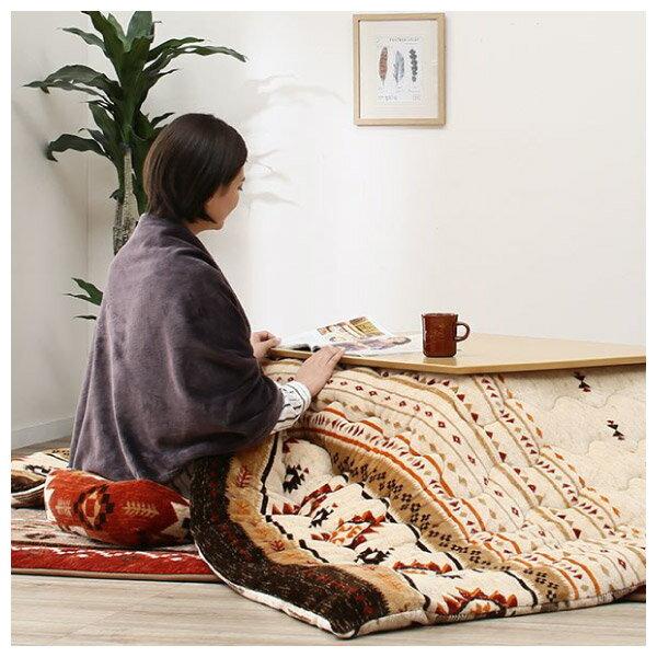 暖桌用被 長方形 HOLIDAY H 18 NITORI宜得利家居 2