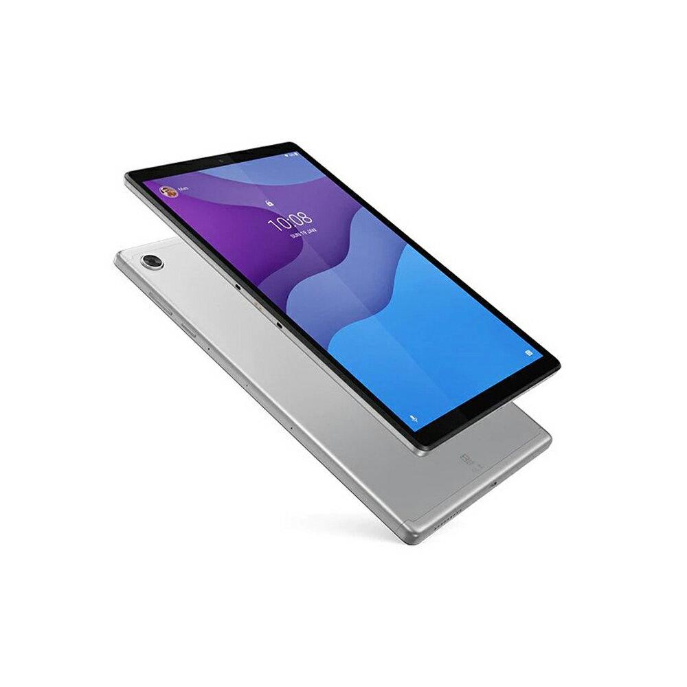 【Lenovo 聯想】Tab M10 (第2代) TB-X306F 10吋WiFi平板 (2G/32G)-白金灰【三井3C】