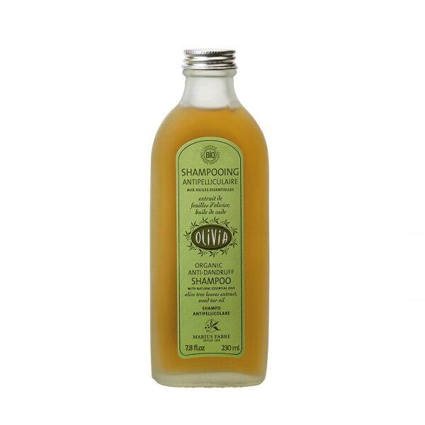(任選3件享優惠折扣)MARIUSFABRE法鉑橄欖油禮讚滋養洗髮精230ML