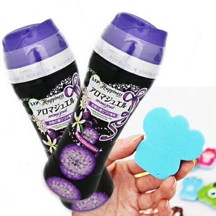 【敵富朗超巿】P&G洗衣芳香顆粒-紫晶香草 0