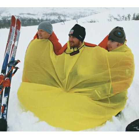 ├登山樂┤瑞典HILLEBERG WINDSACK 緊急露宿袋 #021062