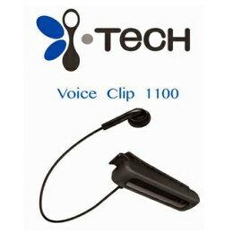 Tech 來電震動夾式藍牙耳機 VoiceClip