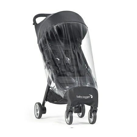【淘氣寶寶】Baby jogger City Tour 手推車 專用雨罩