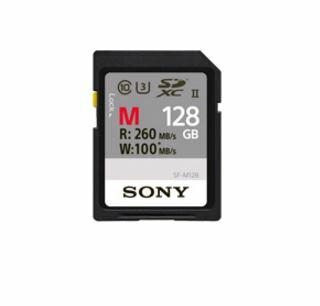 【新博攝影】SONY SF-M32 SF-M64 SF-M128 SDXC/SDHC記憶卡
