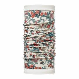 ├登山樂┤西班牙BUFF瑰麗花園雙面POLAR保暖頭巾#BF113143-555-10