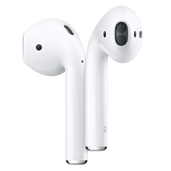全新 AirPods 現貨 當天出貨 免運 耳機 1代 2代 單耳 左耳 右耳 遺失補充用 替換 AirPods單耳 蘋果 Apple【刀鋒】