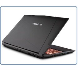 技嘉GIGABYTE SabrePro 15W-2K 雙碟筆電 Core i7-7700HQ/GTX 1060 GDDR5 6G/DDR4 8G/128Gm.2SSD+1TB 7200轉/W10