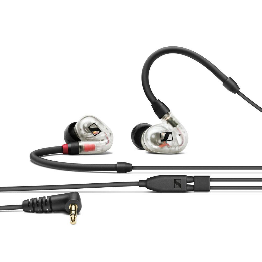 【宏華資訊廣場】Sennheiser森海塞爾 - IE100 PRO 高解析入耳式監聽耳機 公司貨