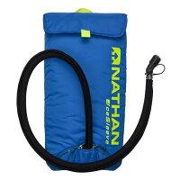 慢跑路跑腰包到騎跑泳/勇者-NATHAN-保冰水袋/2公升(附清潔組).炎夏/長距離/耐力運動基本配備就在騎跑泳者FINISHER推薦慢跑路跑腰包