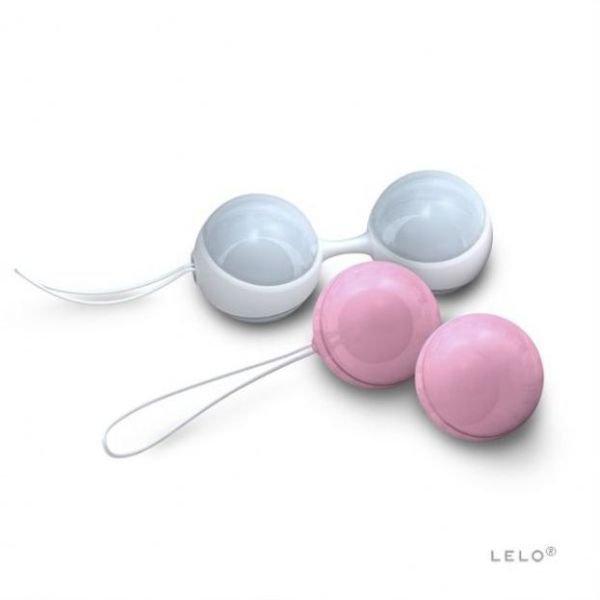 瑞典 LELO Luna Beads Mini 第二代露娜女性按摩球 迷你