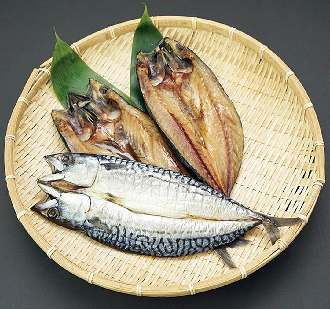 『食享樂』- 薄鹽鯖魚一夜干(青花魚) 250g  10%