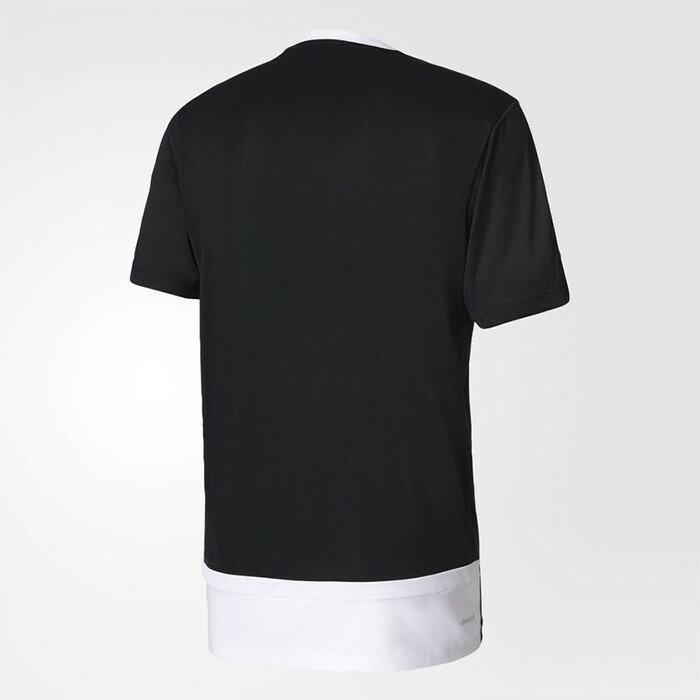 ADIDAS 18FW 男款 網球上衣 圓領 Club Tee系列 B45846【樂買網】