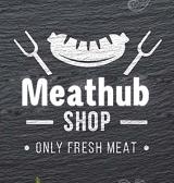 肉肉參食肉