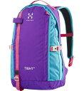 【鄉野情戶外專業】 HAGLOFS |瑞典|  TightLegend 背包休閒背包/旅遊背包/運動背包/單車背包/健行背包-紫藍L _338041-2XK