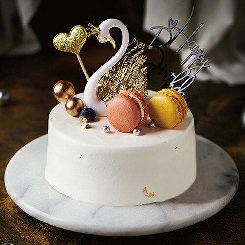 微加幸福  6吋【PATIO帕堤歐】造型蛋糕/生日蛋糕/卡通蛋糕