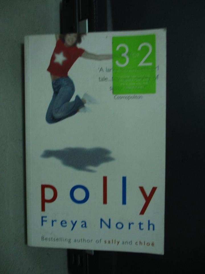 【書寶二手書T4/原文小說_NFL】Polly_Freya North