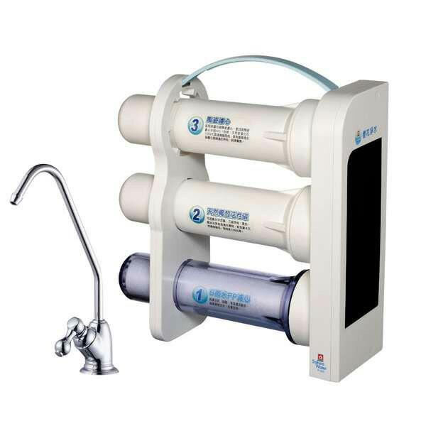 櫻花 SAKULA 健康型活化淨水器 P-0310S