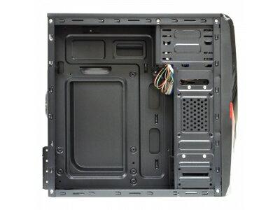 【迪特軍3C】YAMA 閃電狼 (藍) 電競機殼 機箱 主機殼  電腦機殼 遊戲機殼 另有紅版 2