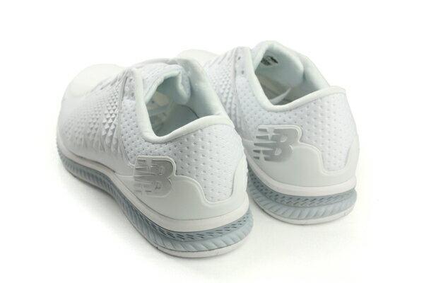 NEW BALANCE 運動鞋 白色 女鞋 WFLCLWG no280 1