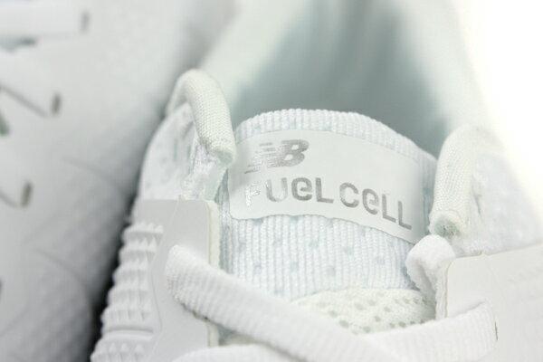 NEW BALANCE 運動鞋 白色 女鞋 WFLCLWG no280 3