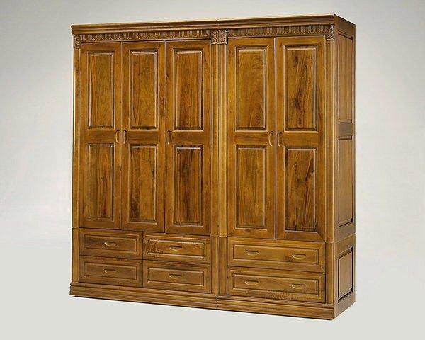【尚品家具】404-01 全樟木,全實木4x6.5尺衣櫃收納櫃~超耐用~台中市部分免運