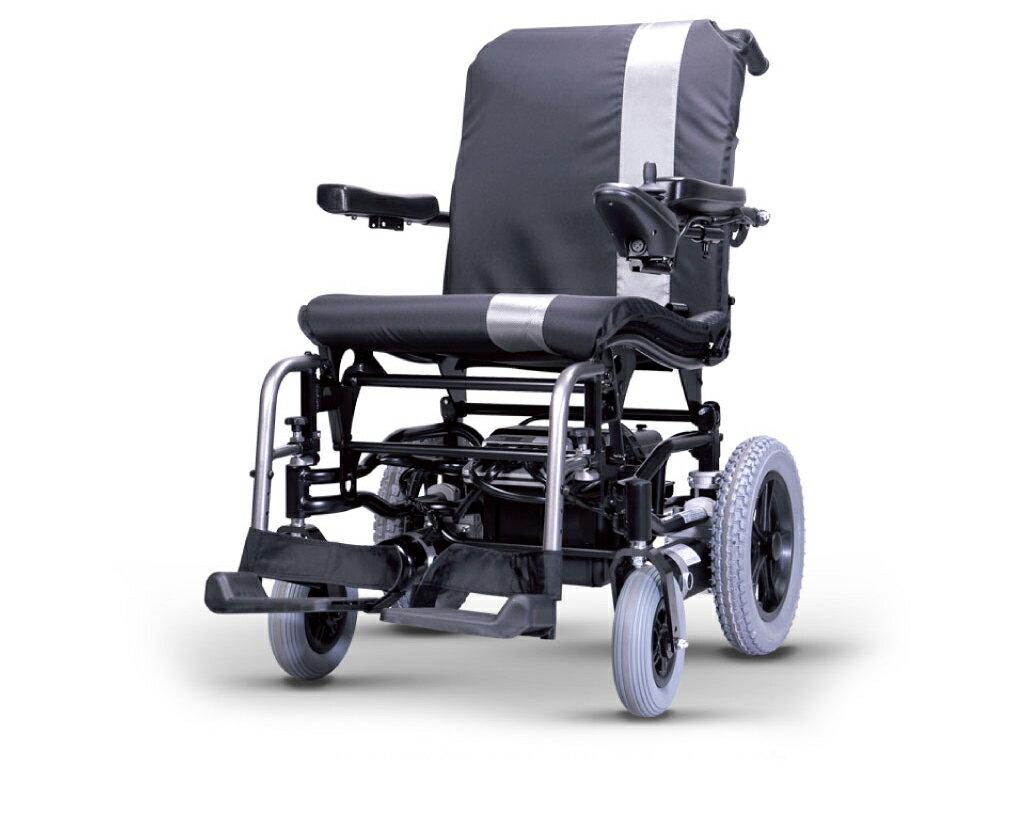 來而康 康揚 電動輪椅 KP-10.3S 小遊俠 電動輪椅補助 贈 輪椅置物袋