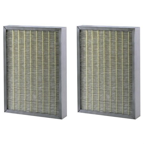 2 Hunter 30936 Air Purifier Filters For 30085, 30090, 30095, 30105, 30117 & 30130 78c7544418f9a54d275de07f090d80d1