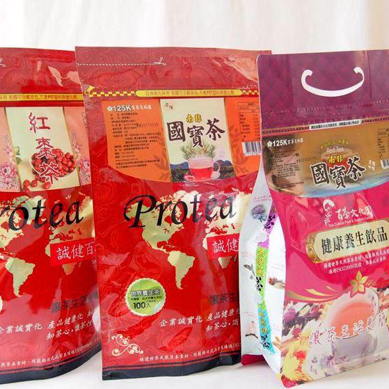 紅棗茶. 南非國寶茶( 原味.焦糖味) 大袋100茶包. - 限時優惠好康折扣