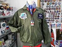 飛行外套推薦到嘎嘎屋 台灣製 空軍 飛行 夾克 防火 材質 美式 36P 飛行夾克(GI-36P)就在嘎嘎屋推薦飛行外套