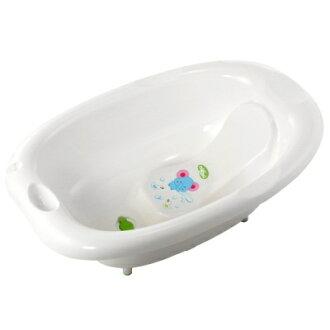 nac nac 躺坐兩用嬰幼兒浴盆