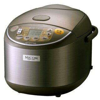 【象印】微電腦電子鍋-6人份 - NS-YSF10