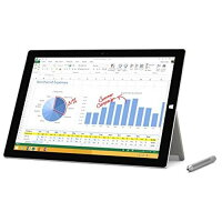 Microsoft Surface Pro 3 Tablet  12 Inch  512 GB  Intel Core i7  Windows 10