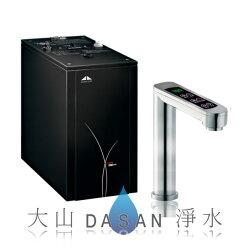 宮黛 GD-600 廚下型加熱器 觸控式雙溫飲水機 搭贈 愛惠浦 Everpure QL3-BH2 淨水組 愛惠浦 EVERPOLL