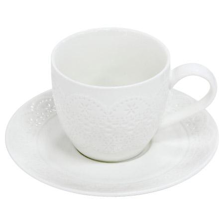 咖啡杯組 LACE LH3923-250