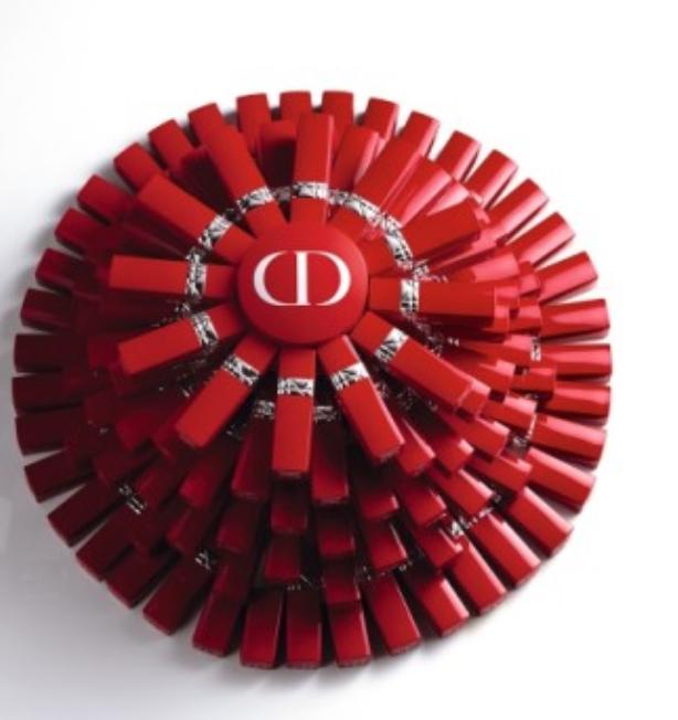 現貨快速出貨Dior迪奧 超惹火精萃唇膏 色號#999、#808、#707 9